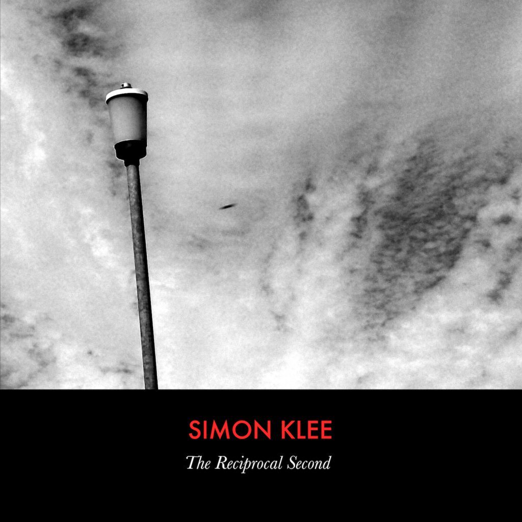 Simon Klee-The Reciprocal Second