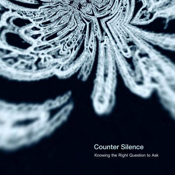 Counter Silence debut album – Out Now!