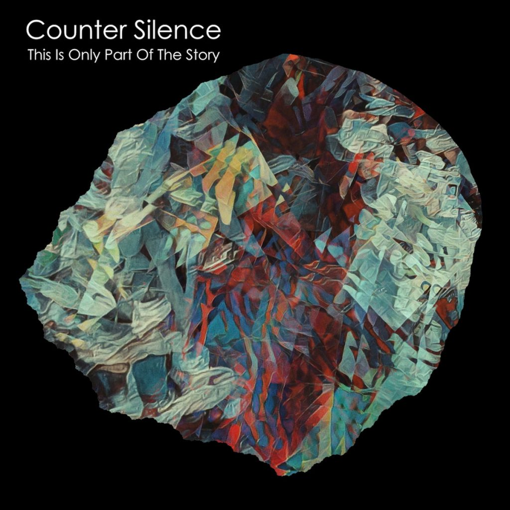 Counter Silence-This Is Only Part Of The Story