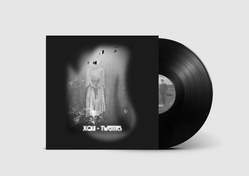 XQUI's debut album on Subexotic