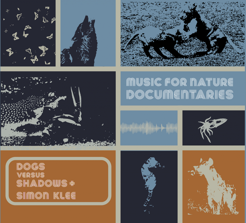 Music for Nature Documentaries CD release